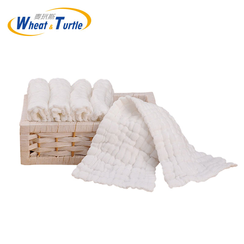 Mother Kids Diapering Toilet Training Diapering Nappy Liners Reusable Baby Cloth Diaper Inserts Cotton Washable Baby Care Nappy
