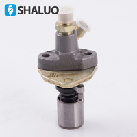 186FA Diesel Engine Oil Pump Fuel Injection Pump