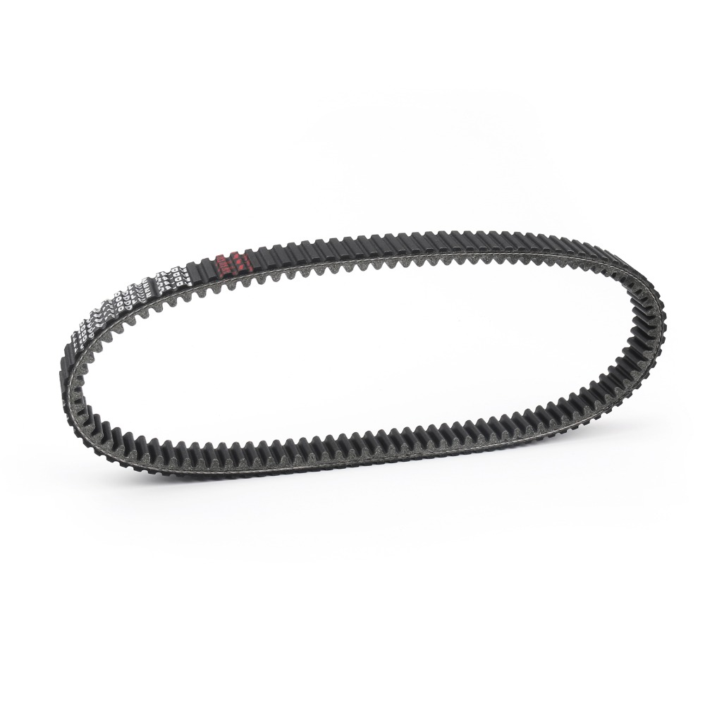 Areyourshop Motorcycle Drive Belt 23100 L4A 0001 For SYM MAXSYM 400i ABS 2011 2015 2012 Black