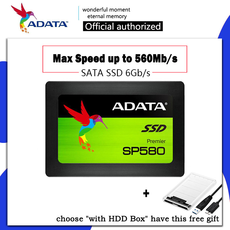 ADATA HDD SSD Hard-Disk Solid-State-Drive 240GB 960GB Laptop