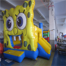 high quality Jump Bounce House Inflatable Bouncer CE/UL blower YLW-bouncer 188
