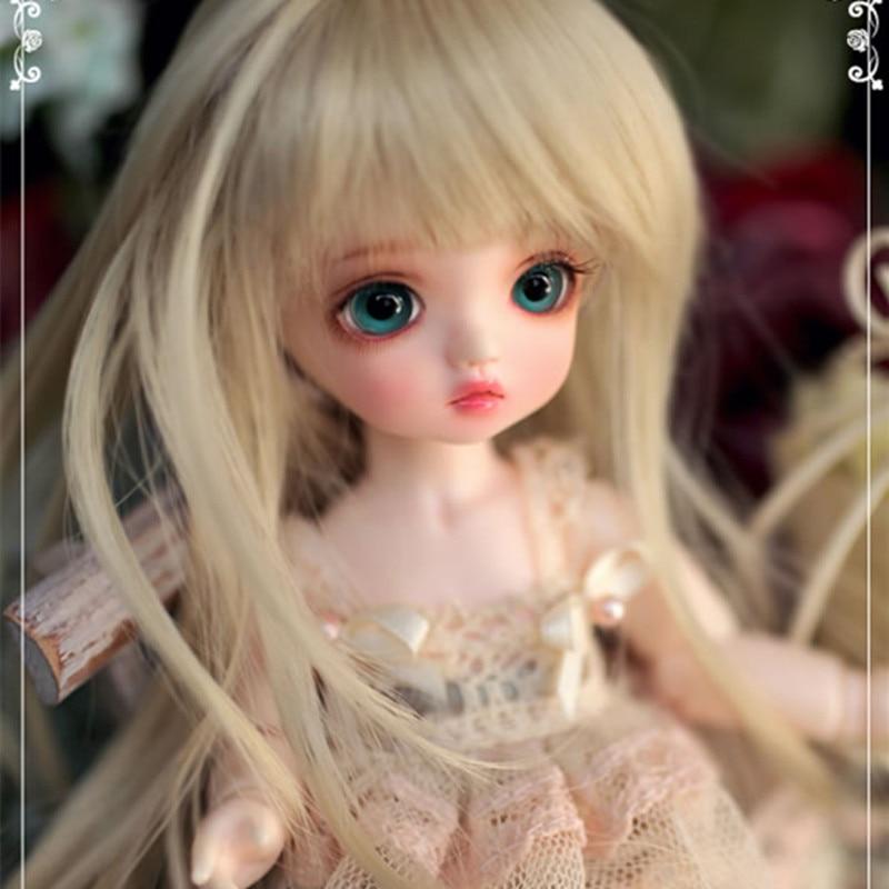 Bjd / sd doll basic Mango 1/8 joint doll high quality free eyes stenzhorn bjd doll 1 8doll pongpong joint doll free eyes
