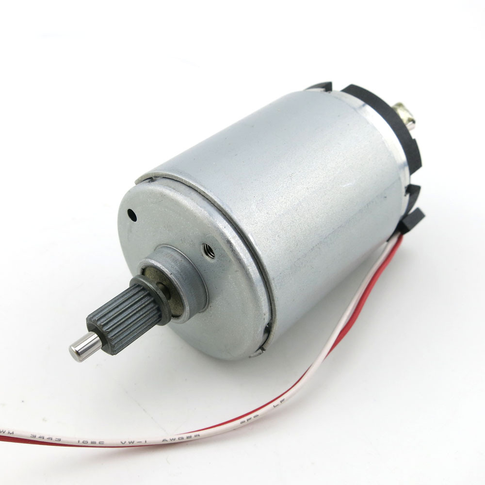 Buy new 545 dc motor high torque low for Science projects using motors