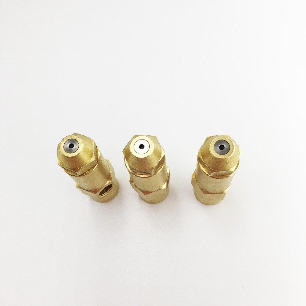 Oil Burner Nozzle Delavan 0.60 GPH 70 Degrees Solid Cone B S ES R AS P PLP USA