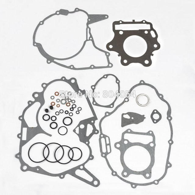 Top End Rebuild Head Gasket Kit For Honda Trx300ex Trx 300ex 300 Ex