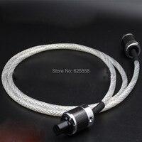 Hifi аудио серии II Мощность Шнур США усилитель CD плеер Мощность шнур 2 м