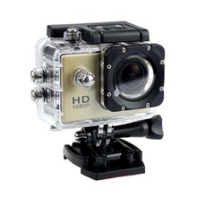 цена на SJ4000 Full HD Waterproof Sports DV Camera Action Camcorder 1080P Car Cam