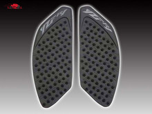 New Motorcycle Traction Pad Gas Tank Pad Sticker Protector Grip for Yamaha YZF R1 600 YZF-1000 2009 2010 2011 2012 2013 2014