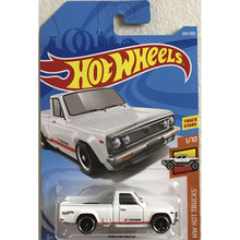 New Arrivals 2018 8J Hot Wheels 1:64 White mazda repu Car Models Collection Kids Toys Vehicle For Children hot cars(China)