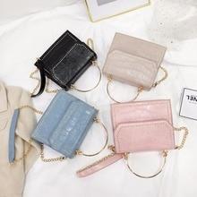 2019 brand womens fashion shoulder bag high quality PU leather handbag large capacity female casual Messenger