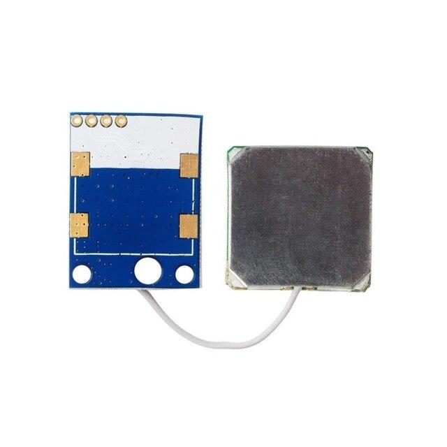 Module GPS NEO-6M Module GPS GYNEO6MV2 avec EEPROM pour MWC/AeroQuad avec antenne avion de contrôle de vol pour Arduino kit de bricolage