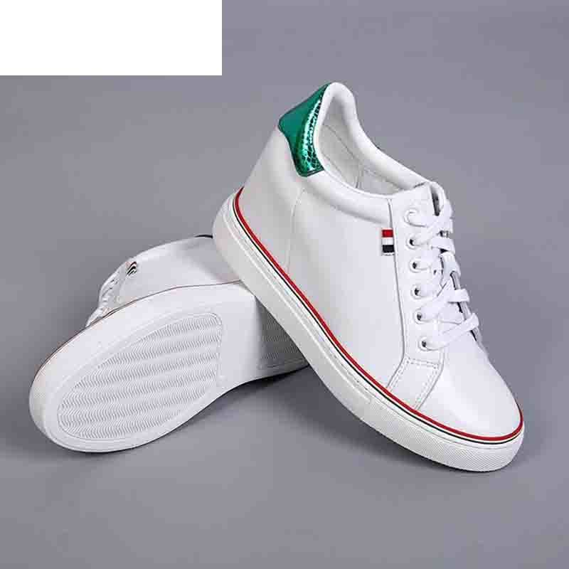 White Creepers Sneakers Women Platform Casual Flats Genuine Leather Espadrilles Chaussures Femme Flat Shoes Woman nurse shoesWhite Creepers Sneakers Women Platform Casual Flats Genuine Leather Espadrilles Chaussures Femme Flat Shoes Woman nurse shoes