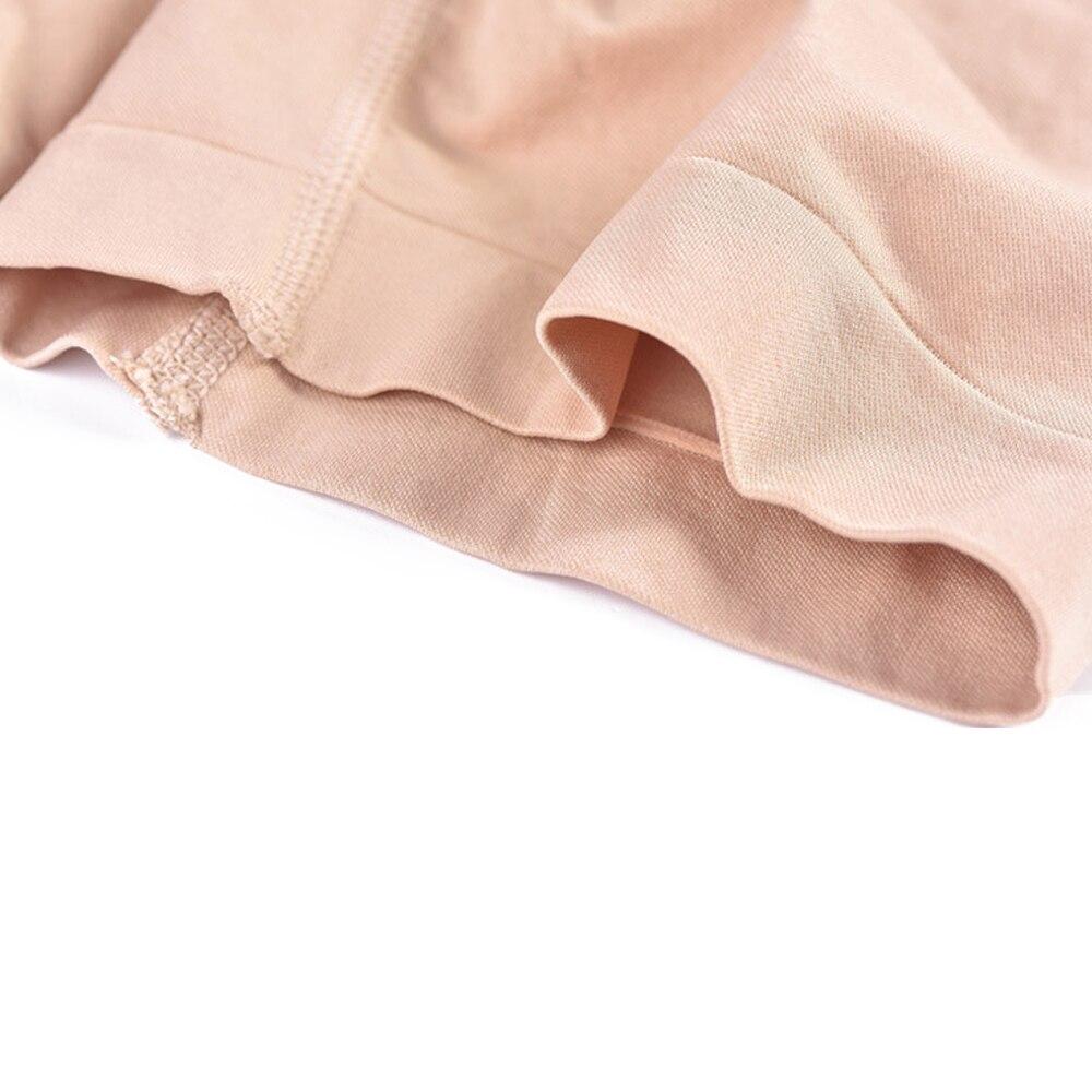 Безопасность брюк, модные нейлоновые мускулы для тренировок, женское нижнее белье, S-4XL, набор, эффективная форма для мужчин и женщин