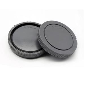 Image 1 - Tapa de Cuerpo de Cámara + tapa de lente trasera para Sony NEX NEX 3 e mount, 10 pares