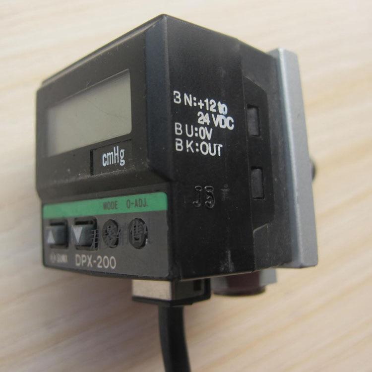 цена на Free Shipping High Quality SUNX Vision Sensor DP2-40E Pressure Sensor Original warranty for one year