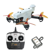 JMT 210 FPV Racing Drone Quadcopter RTF with Radiolink T8FB TX RX 100KM/H High Speed 5.8G FPV DVR 720P Camera GPS OSD Mini PIX