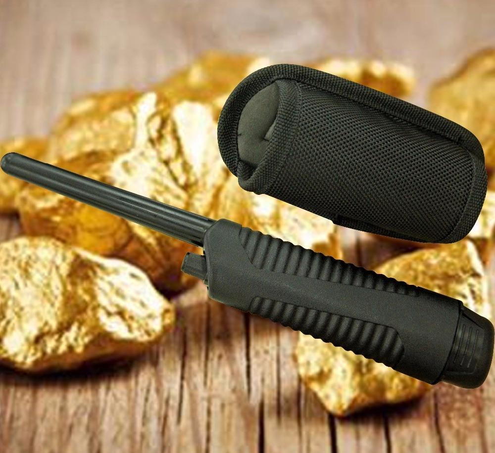 ФОТО Free shipping A highly sensitive handheld metal detectors metal detector revealer TX2003 export English version