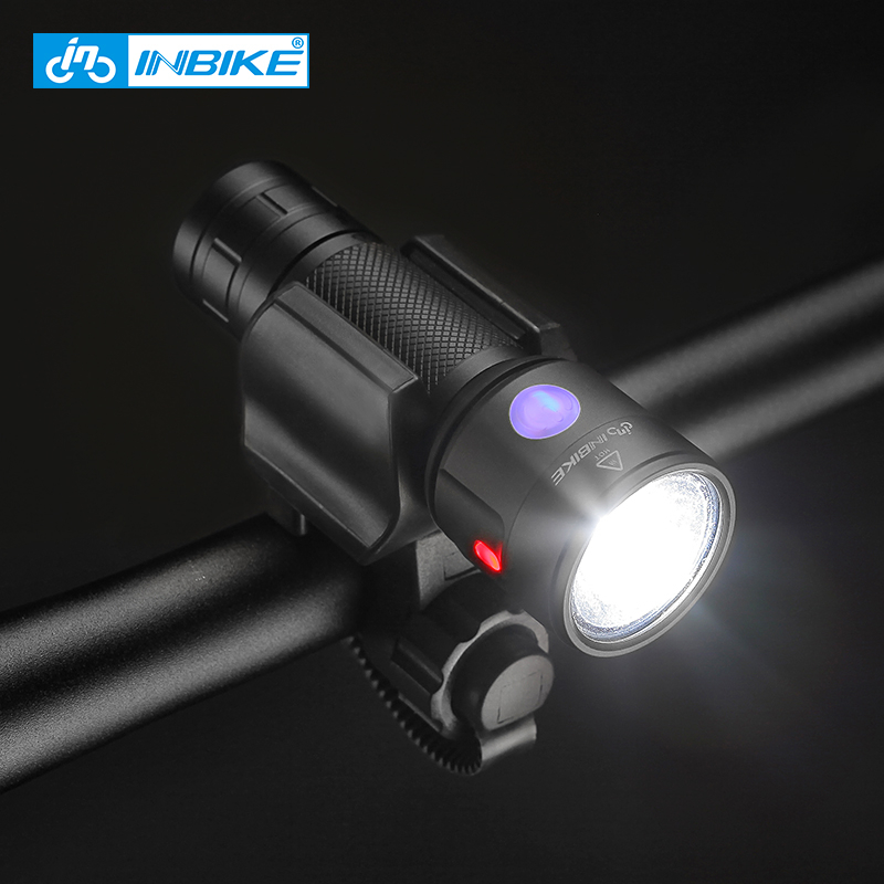 Waterproof Bicycle Head Light USB Recharge Highlight Night Cycling LED Lights 950 Mountain Road Bike Front Lamp Headlight bike cycling led lights usb rechargeable mtb bicycle head front light rear tail lamp waterproof flashlight 3 modes torch set m25