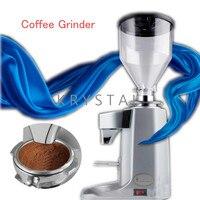 Professional 0,5 кг кофемолка Электрический Кофе Машина Для помолки зерен коммерческий/бытовой кофе Bean Grinder 220 В SD 921L