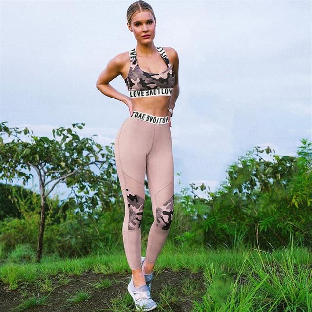 Women's Sportswear Set - 2 Piece 3