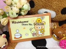 2016 Cute Bear Folding Calculator Solar Digital Calculadoras Office Electronic Calculating Stationery As Valentine s Day