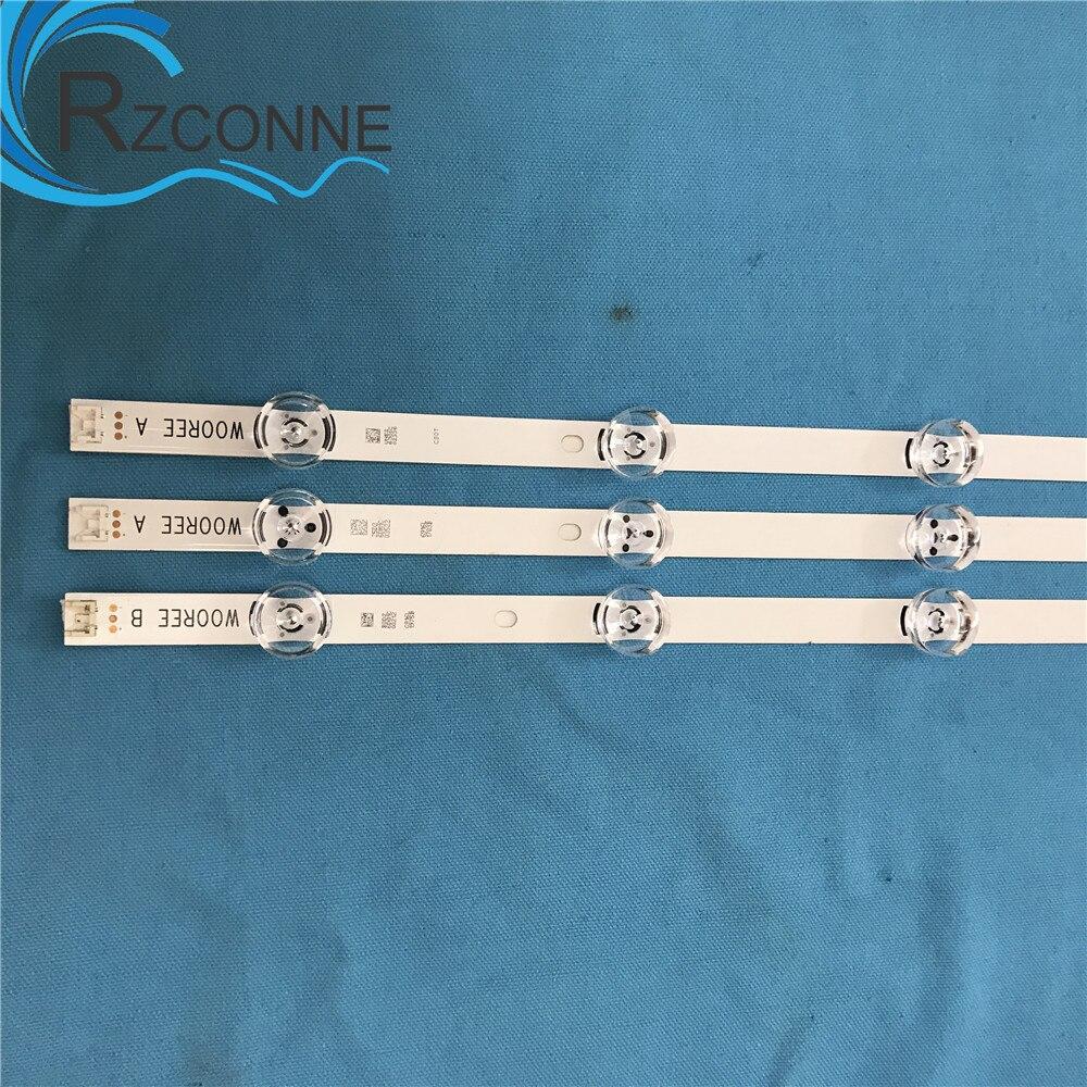 Retroiluminación LED tira para lg 32