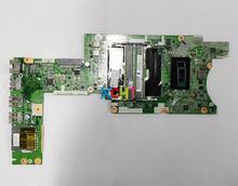for HP Pavilion 13-A Series X360 767820-501 767820-001 UMA i5-4210U DA0Y61MB6E0 Motherboard Mainboard Tested haoshideng 829211 601 829211 501 mainboard for hp pavilion x360 11 k 11 k154sa motherboard with pentn3050 fully tested