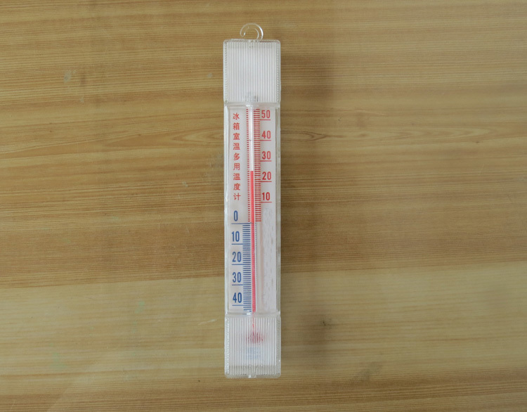 Medical Freezer Refrigerator Thermometer Supermarket Household Cold Storage Temperature  ...