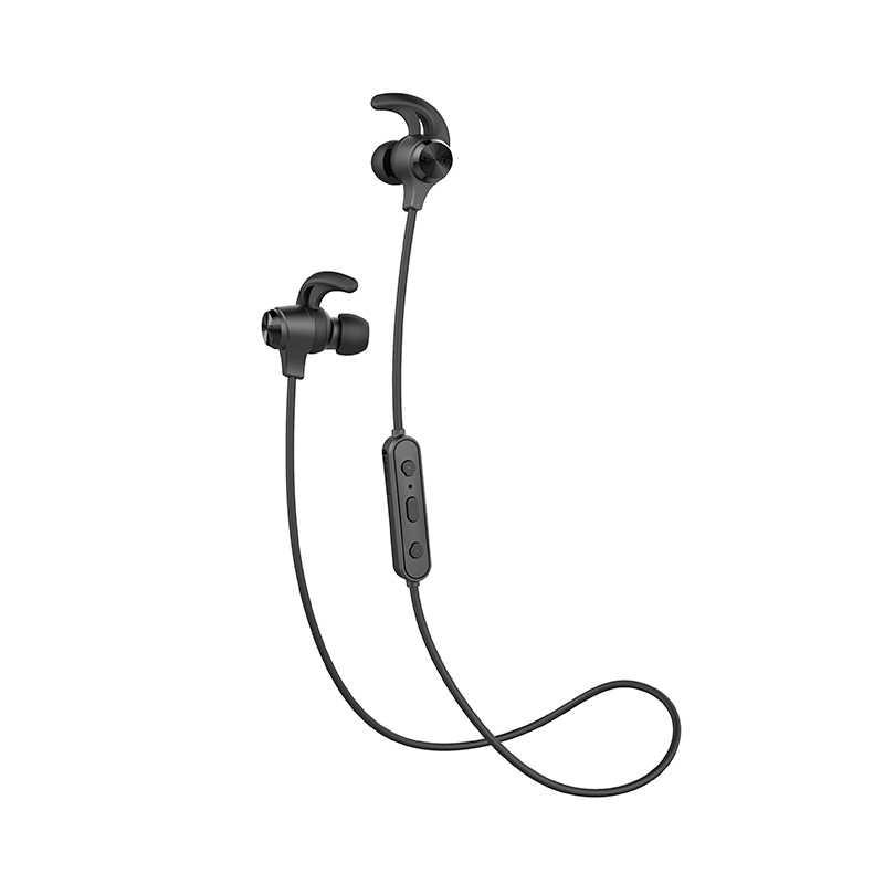EDIFIER W280BT słuchawki douszne bezprzewodowe słuchawki z redukcją szumów IPX4 stopień ochrony Sprots zestaw słuchawkowy słuchawka sportowa Bluetooth V4.1