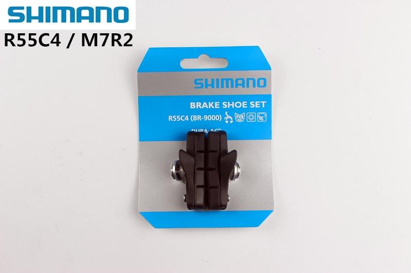 Shimano Brake Shoe Set R55/C4/Ultegra br-6800