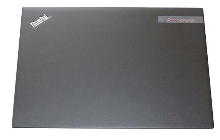 ФОТО New Original For lenovo Thinkpad  X1 CARBON LCD Rear Back Cover Screen Shell Display Case 04X5565 With Touchp Screen