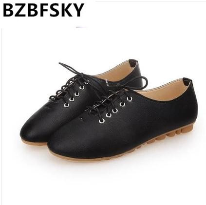 2018 New Brand Women casual Shoes Woman Fashion Canvas Low Breathable Casual Ladies casual Plus Size Candy Flats