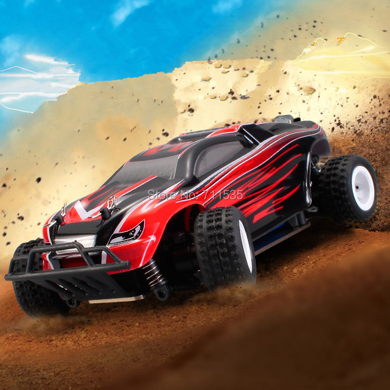 wltoys p939 24g rc car 128 high speed remote control car off road