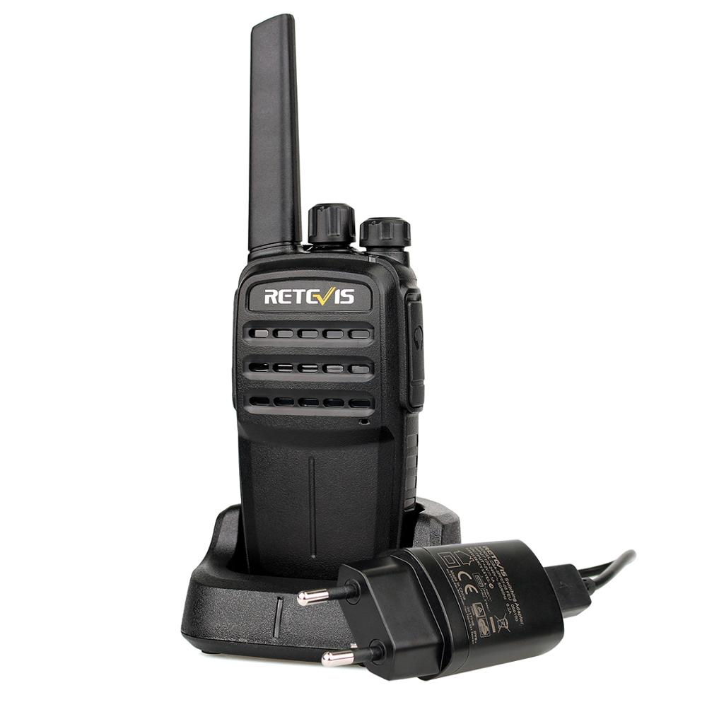 Image 5 - 2pcs RETEVIS RT40 Licence free Digital Two Way Radio Portable Walkie Talkie DMR PMR446/FRS PMR 446MHz 0.5W For Hotel/Restaurant-in Walkie Talkie from Cellphones & Telecommunications