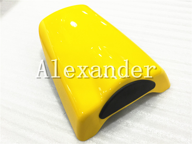 Yellow For Honda CBR 900 RR  954 2002 2003 Rear Seat Cover Cowl Solo Motor Seat Cowl Rear Fairing Set CBR954 Cbr954 CBR900 R