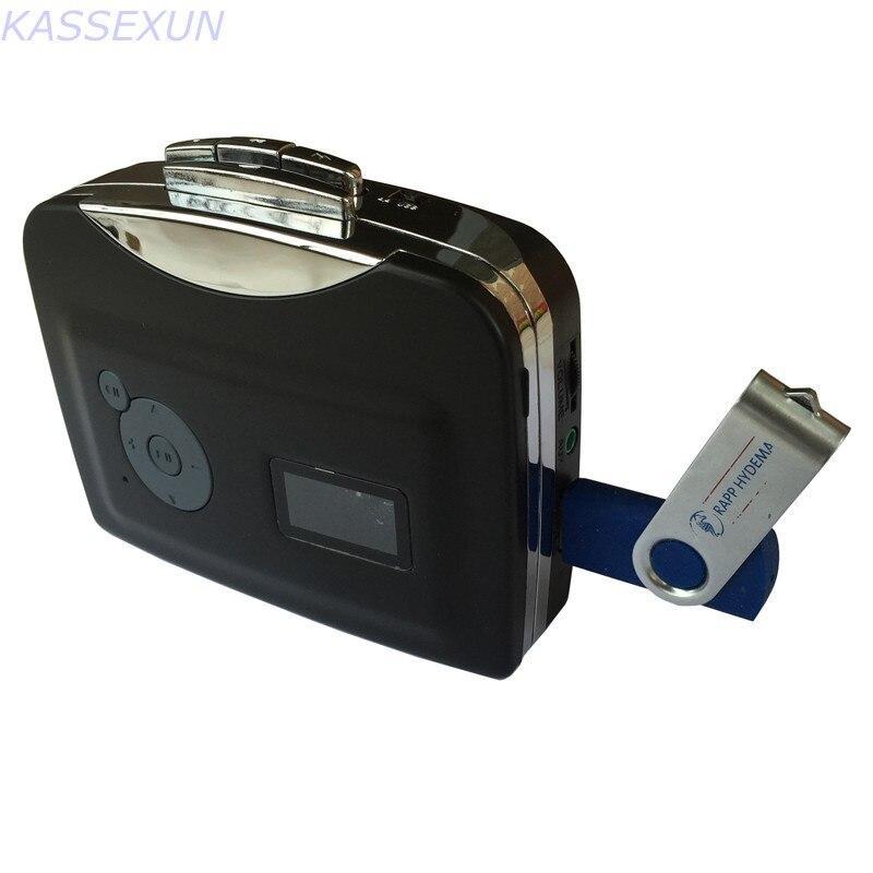 Freies Verschiffen Erfassen Audio Zu Sparen Sie In Usb Stick Direkt Aus Alten Walkman Kassette Gastfreundlich Alte Kassette Zu Mp3 Erfassen