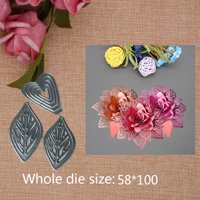 Butterfly Shape Pop Up  3D Craft Lever Punch For Scrapbooking Cards paper Arts