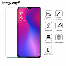wangcangli Screen Protector For OPPO F9 glass Original High Quality Protective Film Explosion-proof Tempered Glass