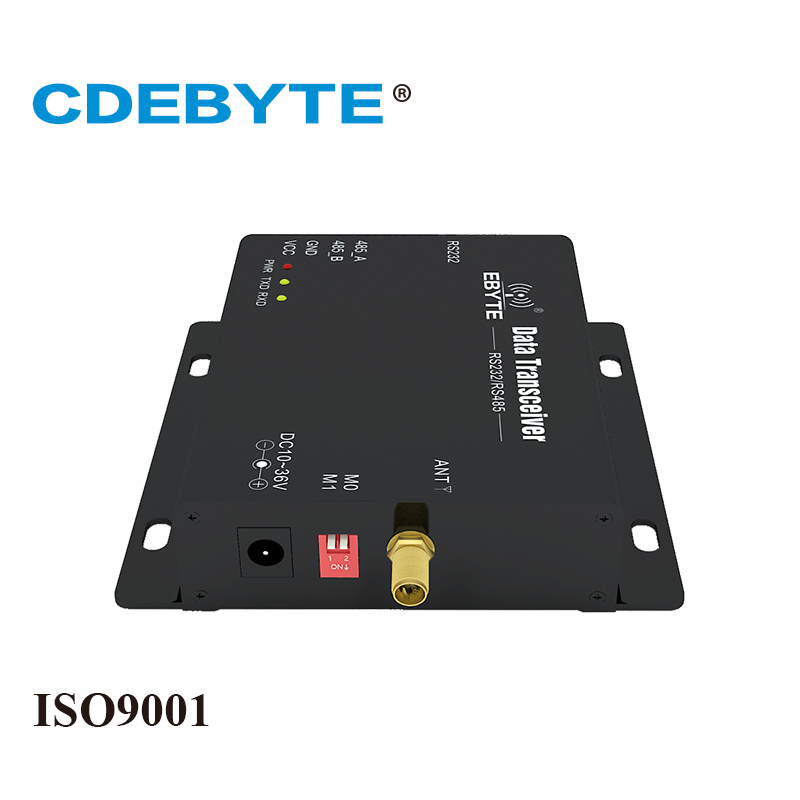 Image 5 - E32 DTU 433L37 Lora Long Range RS232 RS485 SX1278 433mhz 5W IoT uhf Wireless Transceiver 433 mhz Transmitter Receiver Module-in Communications Parts from Cellphones & Telecommunications