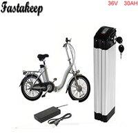 36V 30Ah battery for 36v Bafang/8fun 500w mid/center drive motor,36v 30AH Battery for Electric Bike