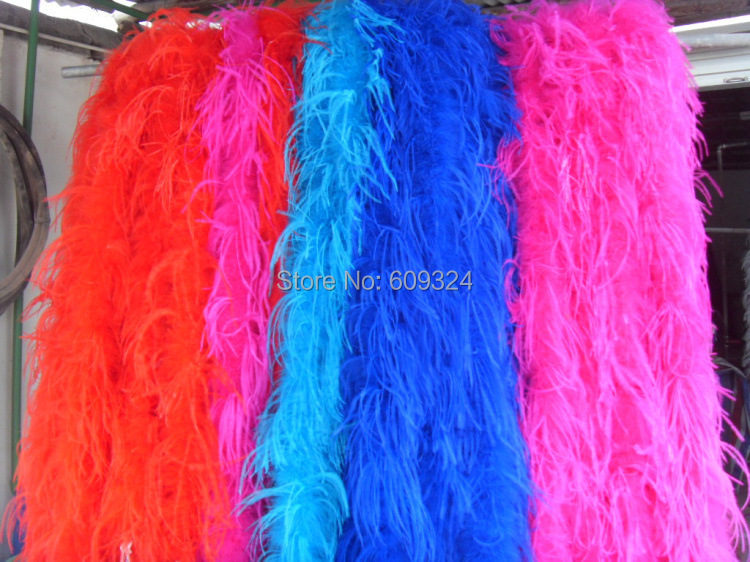 Popular Ostrich Feather Boa Buy Cheap Ostrich Feather Boa
