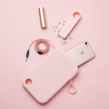 Portable Silicone Storage Bag Travel Mobile Phone Coin Purse Large Capacity Sundries Organizer
