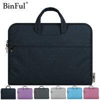Neoprene Laptop Notebook Case Sleeve Bag Clutch Wallet Computer Pocket For 11 12 13 15 15