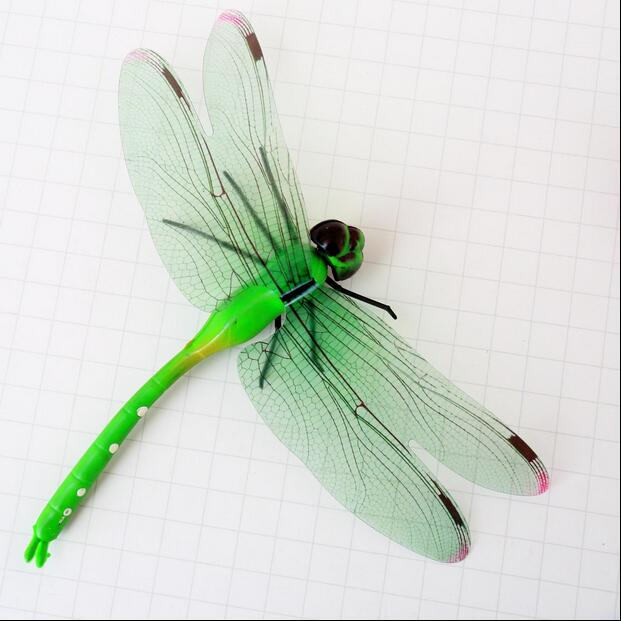 14 Cm 4 Colors Beautiful Dragonfly With Brooch Decoration Curtains DIY  Accessories Home Decaration 10pcs A Lot Free Shipping In Curtain Decorative  ...