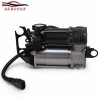 For Audi Q7 air suspension compressor pump parts 4L0616007