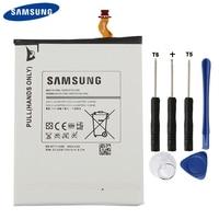 Оригинальный аккумулятор samsung EB-BT115ABC для samsung SM-T110 SM-T111 T115 T116 EB-BT111ABE Замена Tablet Батарея 3600 mAh