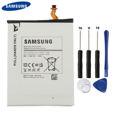 Original Samsung Battery  EB-BT115ABC For SM-T110 SM-T111 T115 T116 EB-BT111ABE Replacement Tablet 3600mAh