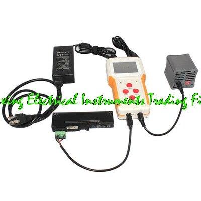 RFNT3 Универсальный ноутбук Батарея тестер Зарядное устройство dis Зарядное устройство Ёмкость коррекции