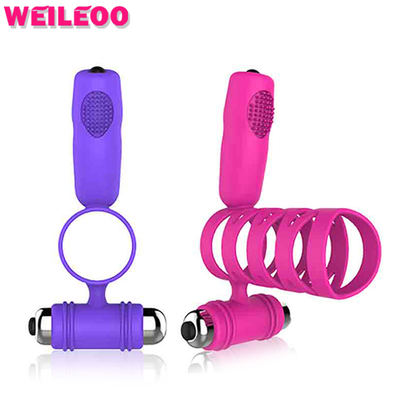 passion surging silicone vibrating cock ring penis ring vibrator cockring anneau penis adult sex toys for