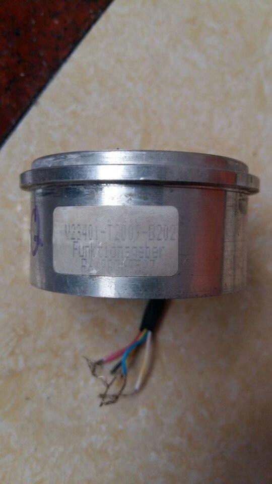 Использованный кодировщик V23401-T2009-B202 протестированный пропуск ОК